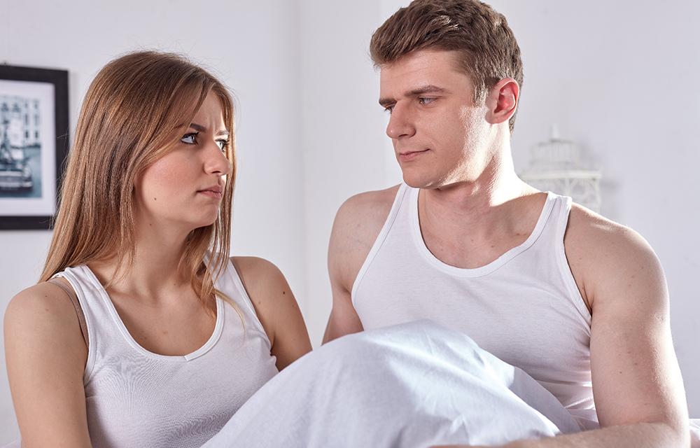 一目惚れ、性的衝動も本能
