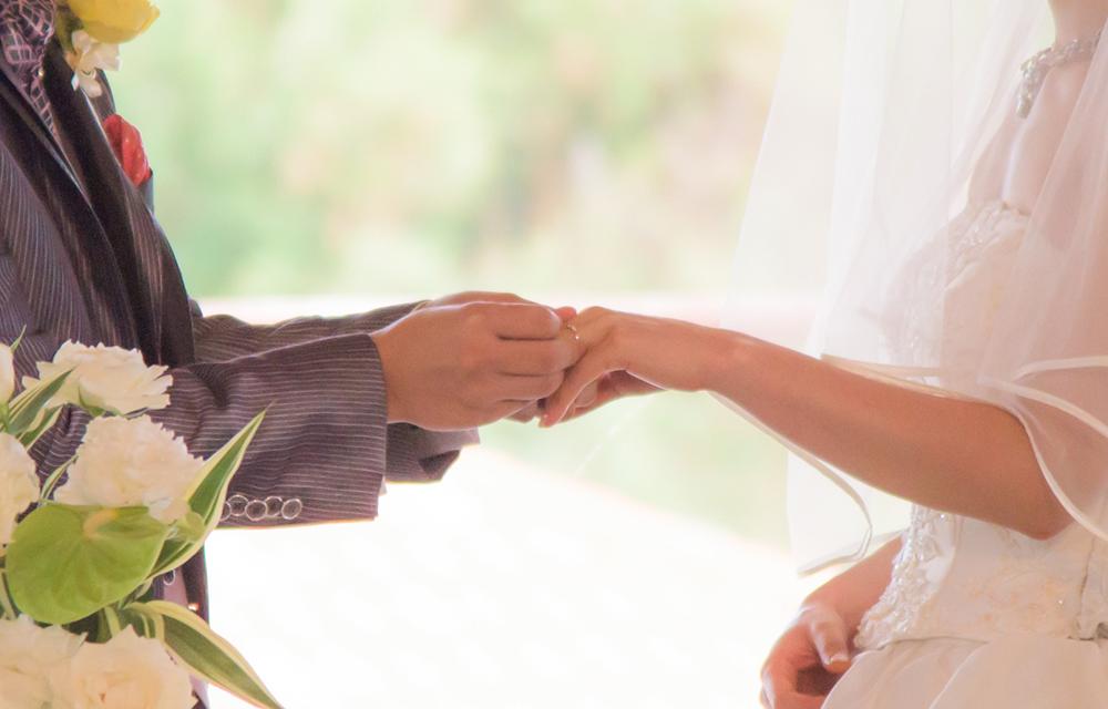 運命の相手=その相手と夫婦になれるか