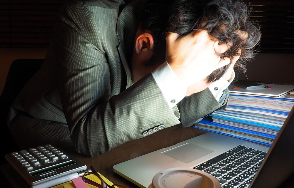 仕事が辛い時に知っておきたい考え方!思い込みと働き方を変える