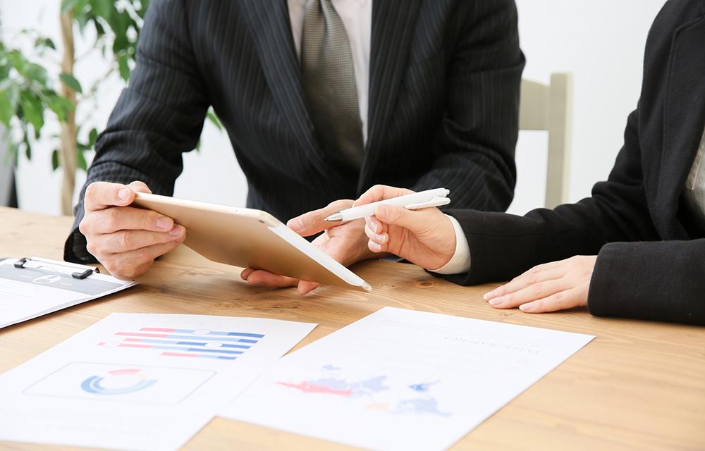 日本で成功しているコンサルタント企業とは?